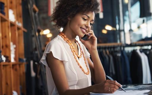 Pequenos negócios que se adaptam conseguem ampliar faturamento em 47% durante a crise
