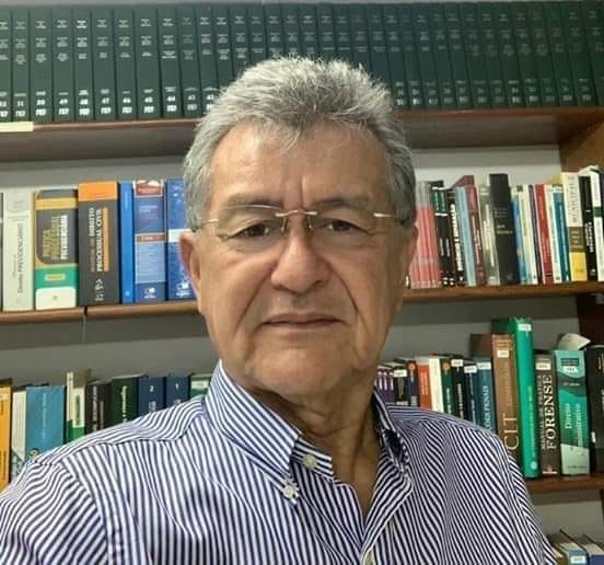 Ex-vereador Miquéias Fernandes morre aos 69 anos vítima do novo coronavírus