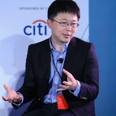 Feng Zhang, que primeiro revelou a possibilidade de edição de genes humanos, criticou o uso da técnica sem transparência e aprovação prévia (Foto: Anna Webber/Getty Images-The New Yorker)