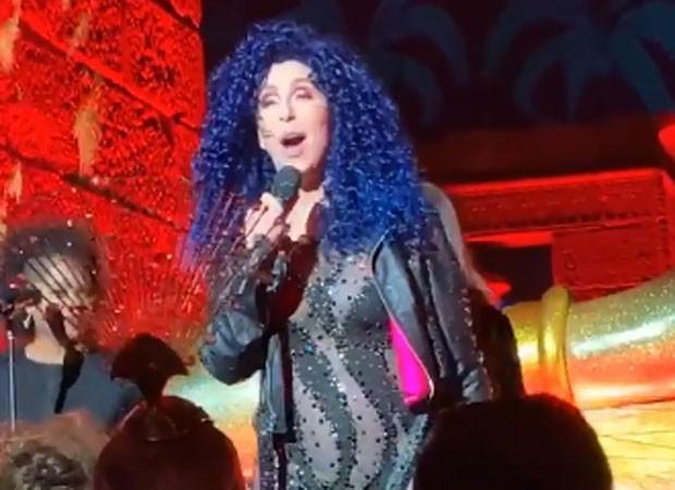Cher (Foto: Reprodução)