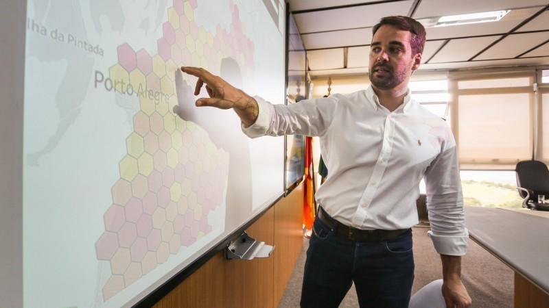 Campanha do governo do RS arrecada doações para combate ao coronavírus com dedução no imposto de renda