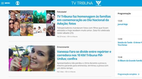 20d03f45f G1 – Santos e Região  notícias e vídeos da TV Tribuna