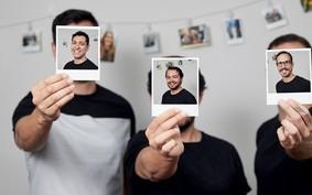"""Startup cria revelação de fotos """"moderninha"""""""