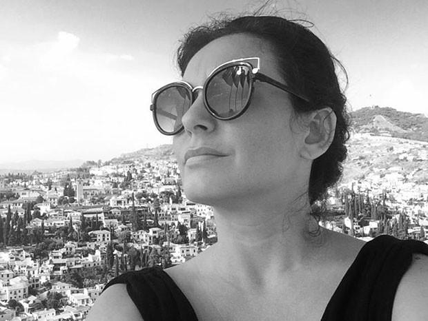 Sabrina Bittencourt (Foto: Arquivo pessoal)