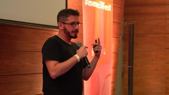 Menos30 Fest: palestra questiona como transformar a realidade das cidades