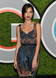 Kelsey Asbille (Foto: Getty Images)