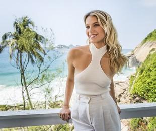 Isabella Santoni | João Miguel Junior/Globo