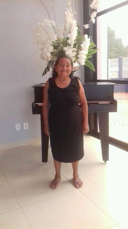 Matriarca do povo Shanenawa no interior do AC morre vítima de Covid-19: 'Mulher dedicada à família'