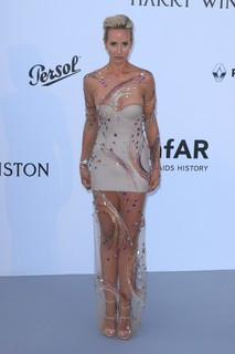 Lady Victoria Hervey veste Millie Mackintosh