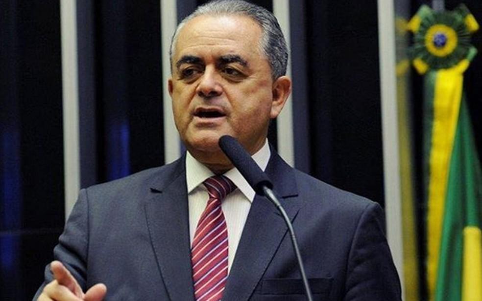 Deputado Professor Luiz Flavio Gomes — Foto: Divulgação