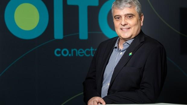Pedro Abreu, presidente do Oito, hub de empreendedorismo e inovação da Oi (Foto: Divulgação)