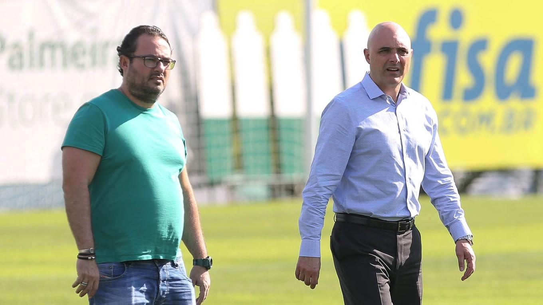 Planejamento 2020: Confira como o Palmeiras irá se organizar para a próxima temporada