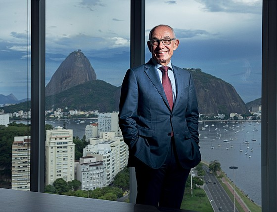 Fabio Schvartsman (Foto: Fabiano Accorsi / Editora Globo)