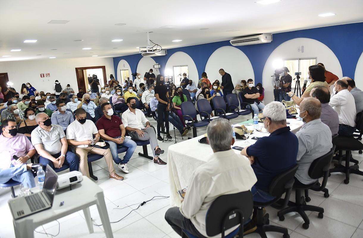 Festa do Boi prevê R$ 50 milhões em negócios na retomada de forma presencial