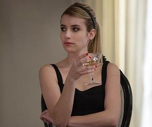 Emma Roberts | Reprodução