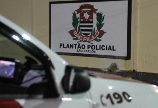 Carpinteiro morre ao bater moto de frente com carro na estrada do Broa - Notícias - Plantão Diário