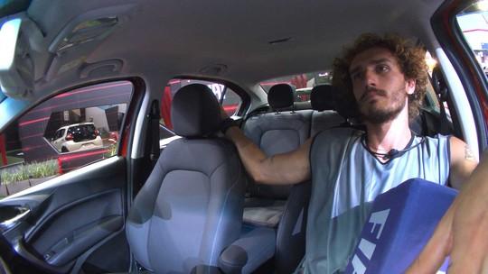 Brothers ficam em silêncio durante Prova de Resistência Cores Fiat