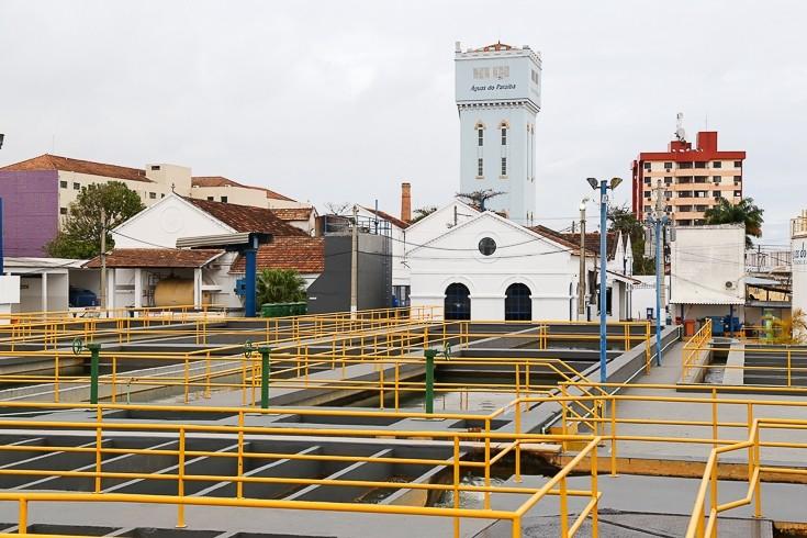 Abastecimento de água será suspenso neste domingo em Campos, no RJ - Noticias