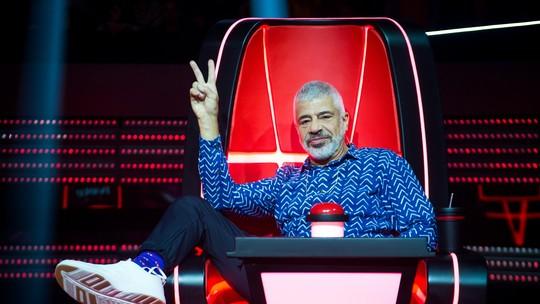 'The Voice Brasil': Confira como ficou o Time Lulu após 'Audições às Cegas'