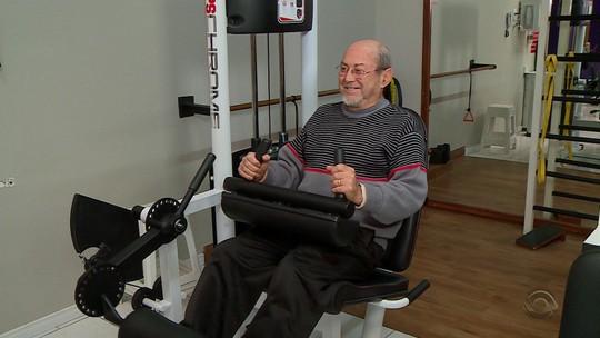 Número de mortes de idosos por  queda cresce mais de 150% no Rio Grande do Sul