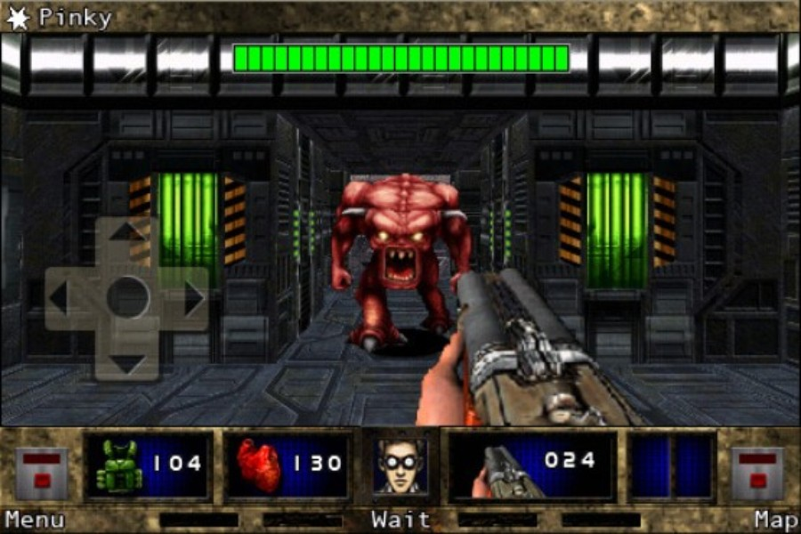 DOOM II RPG | Jogos | Download | TechTudo