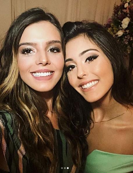 Giovanna e Gabi Lancellotti (Foto: Reprodução/Instagram)