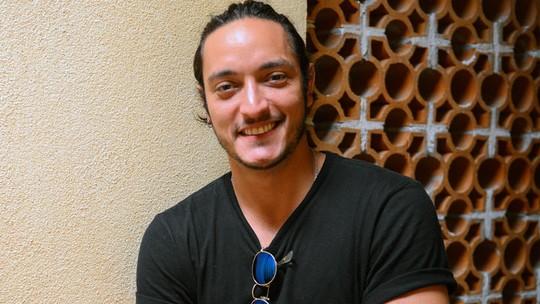Allan Souza Lima se inspira em Mr. Catra para viver funkeiro de 'A Regra' e fala sobre vida de solteiro