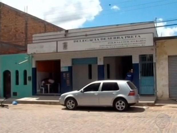 Chacina deixa quatro mortos entre 19 e 26 anos na zona rural de Serra Preta, na Bahia