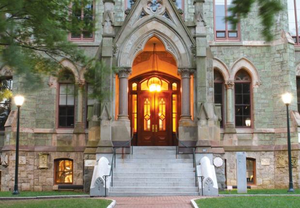 Wharton School (Foto: Reprodução/Facebook/Wharton)