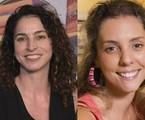 Rosane Svartman e Claudia Sardinha | Globo