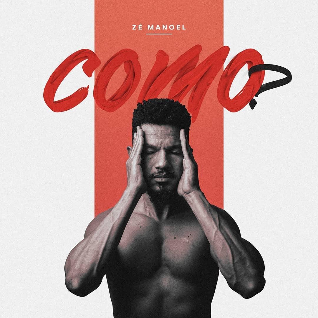 Zé Manoel lança single com música de Luís Vagner apresentada por Paulo Diniz