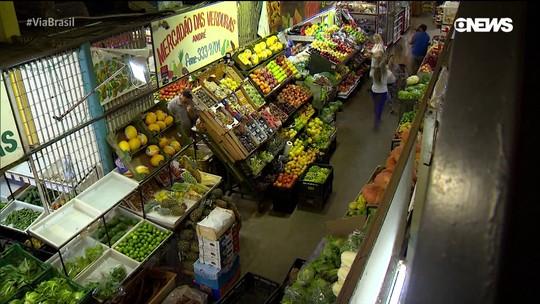 Via Brasil: o mercado Municipal de Uberaba, uma tradição de quase 200 anos