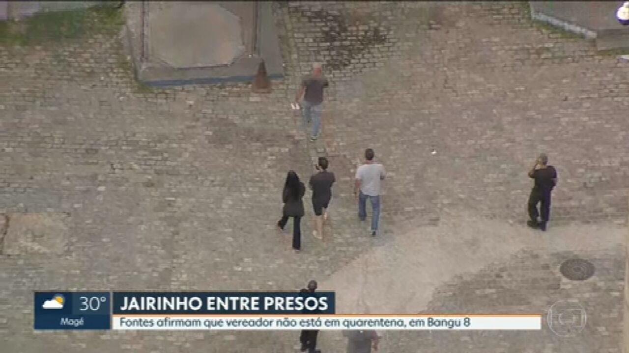 Ex-mulher de Dr. Jairinho afirma que foi agredida a caminho da lua de mel