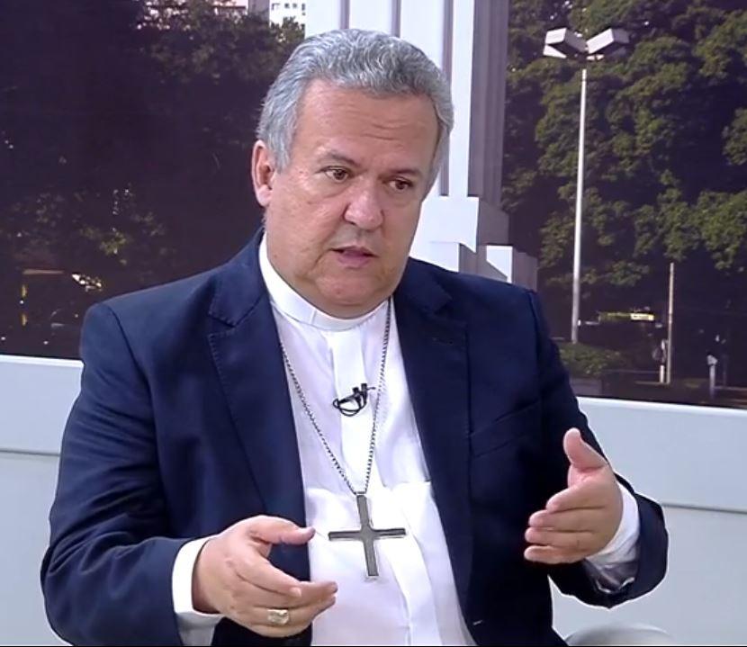 Com autorização da Justiça para igrejas reabrirem, Arquidiocese de Campo Grande publica decreto com normas