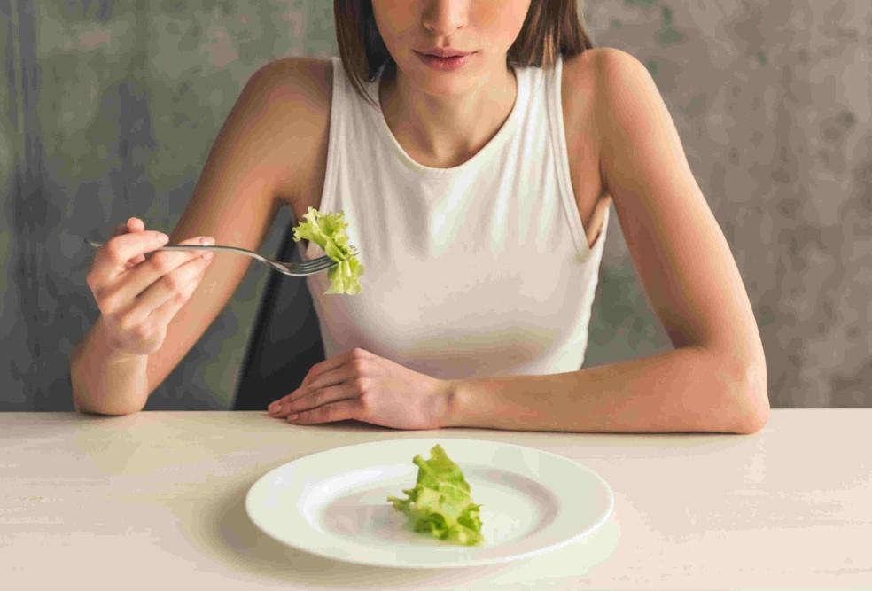 Ortorexia: quando a alimentação saudável vira uma inimiga | Farma Conde  Saúde | G1