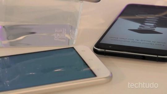 Moto E4 Plus ou Zenfone 3 Max: compare os celulares com bateria gigante