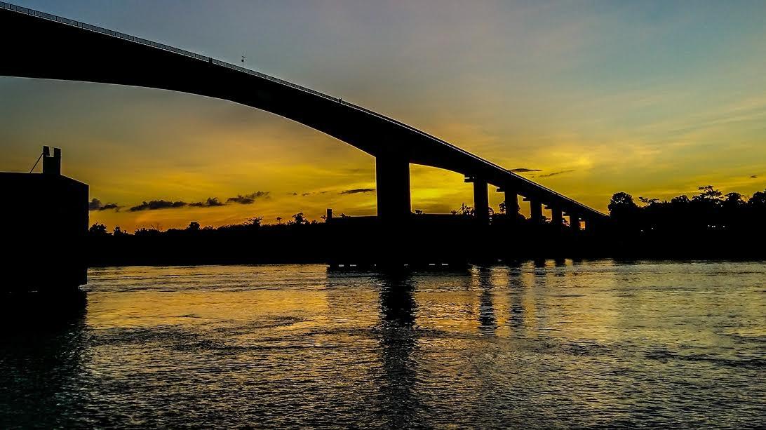 Rondônia deve ter intenso calor e tempo abafado na terça, 26