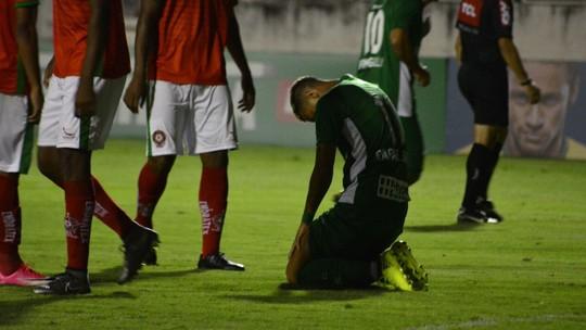 Foto: (Gabriel Ferrari/ GuaraniPress)