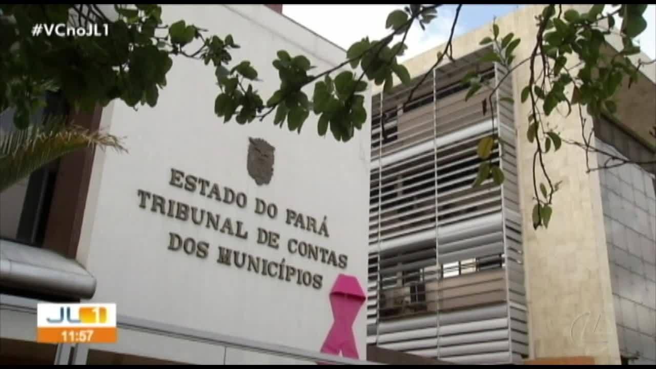TCM divulga lista com quase 1500 gestores públicos com contas rejeitadas no Pará