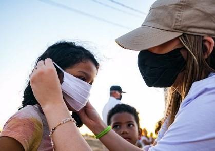Ong Rua de Baixo lança campanha para distribuição de 300 kits no Dia das Crianças em Petrolina
