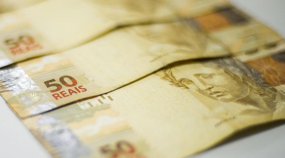 Dinheiro; real  (Foto: Marcello Casal Jr./Agência Brasil )