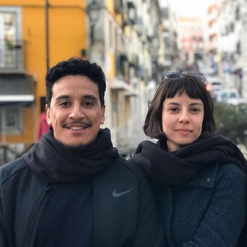 Andréia Horta e Marco Gonçalves se separam: 'Fomos muito felizes juntos'