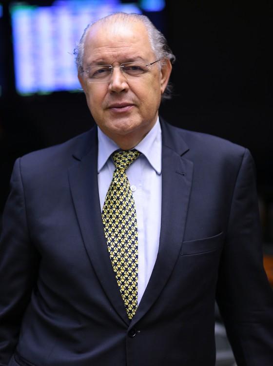 Luiz Carlos Hauly (PSDB-PR) (Foto: Divulgação/Assessoria de Imprensa )