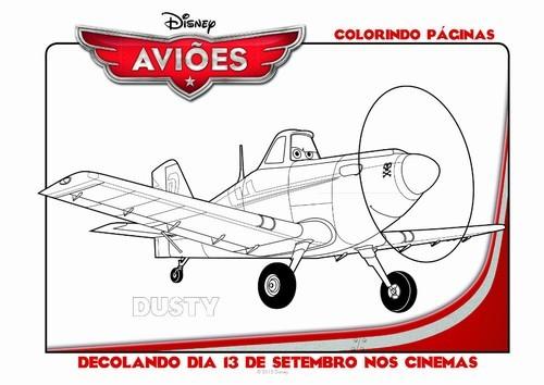 Concorra A Kits Do Filme Avioes Globinho O Globo