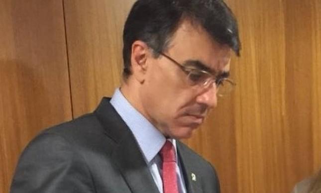 Carlos Alberto Franco França