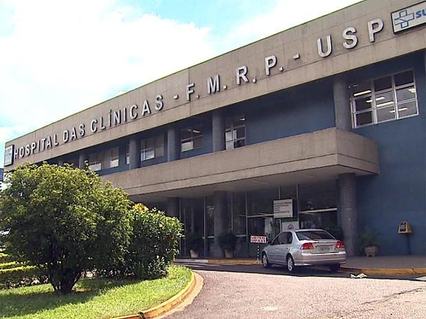 Centro de Pesquisas em Canabinoides funcionará na Faculdade de Medicina da USP em Ribeirão Preto (Foto: Reprodução/EPTV)