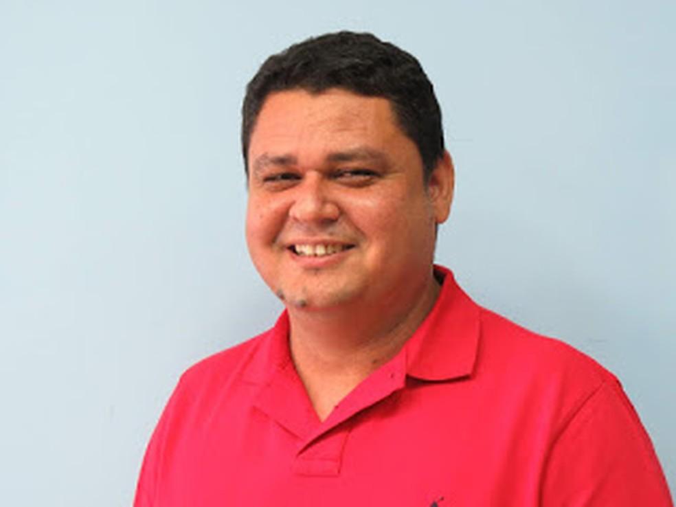 Netinho de Nilton foi morto a tiros em Campo Grande — Foto: Arquivo pessoal