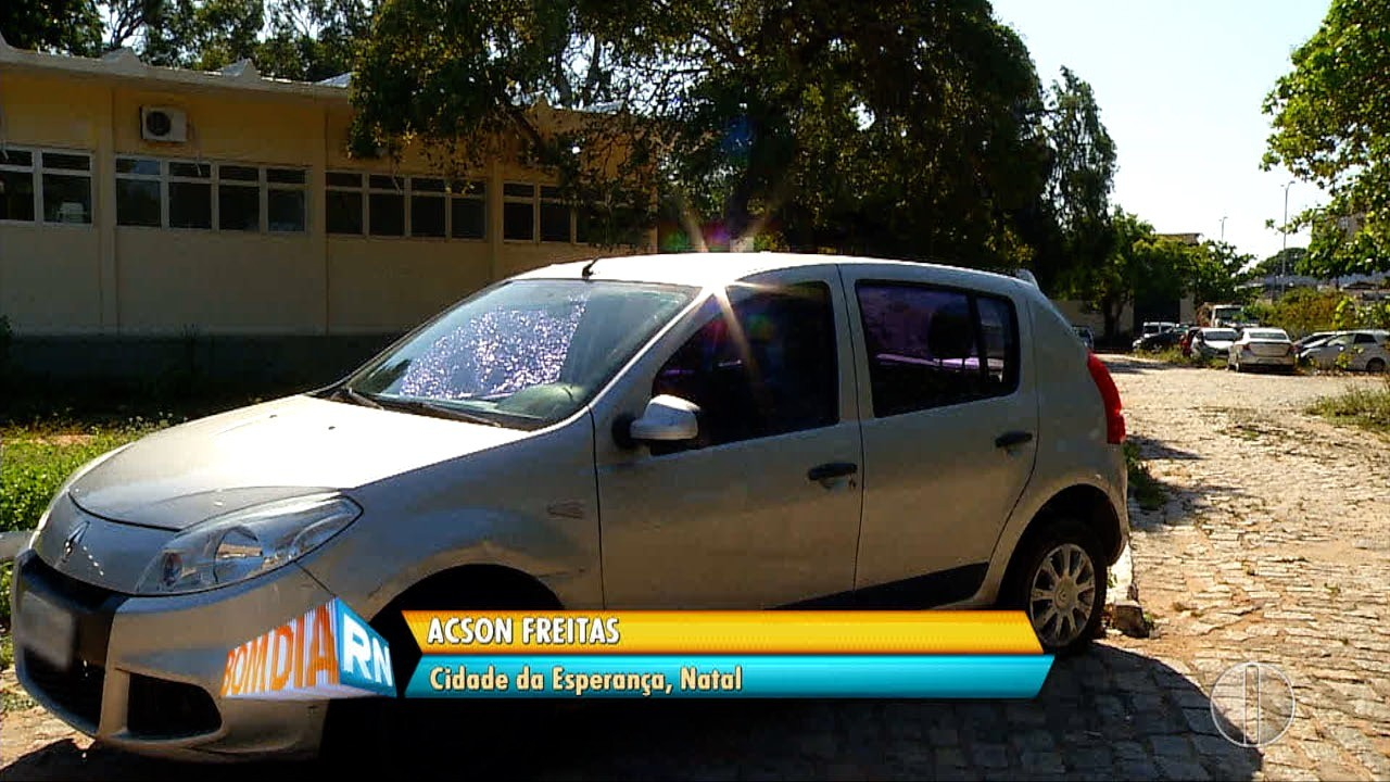 Três suspeitos de realizarem assaltos na Zona Sul de Natal morrem em confronto com a PM