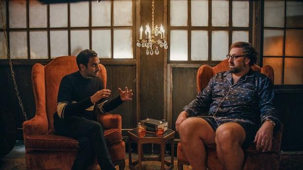 Segunda temporada de Master of None usa a arte para valorizar a história (Foto: Netflix/Divulgação)