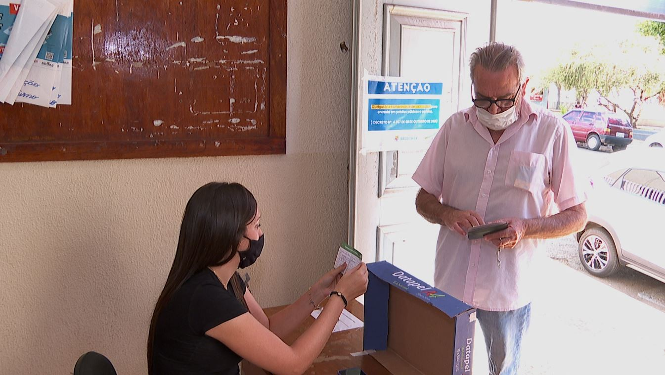 Brodowski, SP, exige comprovante de vacinação contra a Covid para acesso a prédios públicos